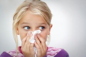 Erkältetes Kind, Foto: DAK-Gesundheit/iStock