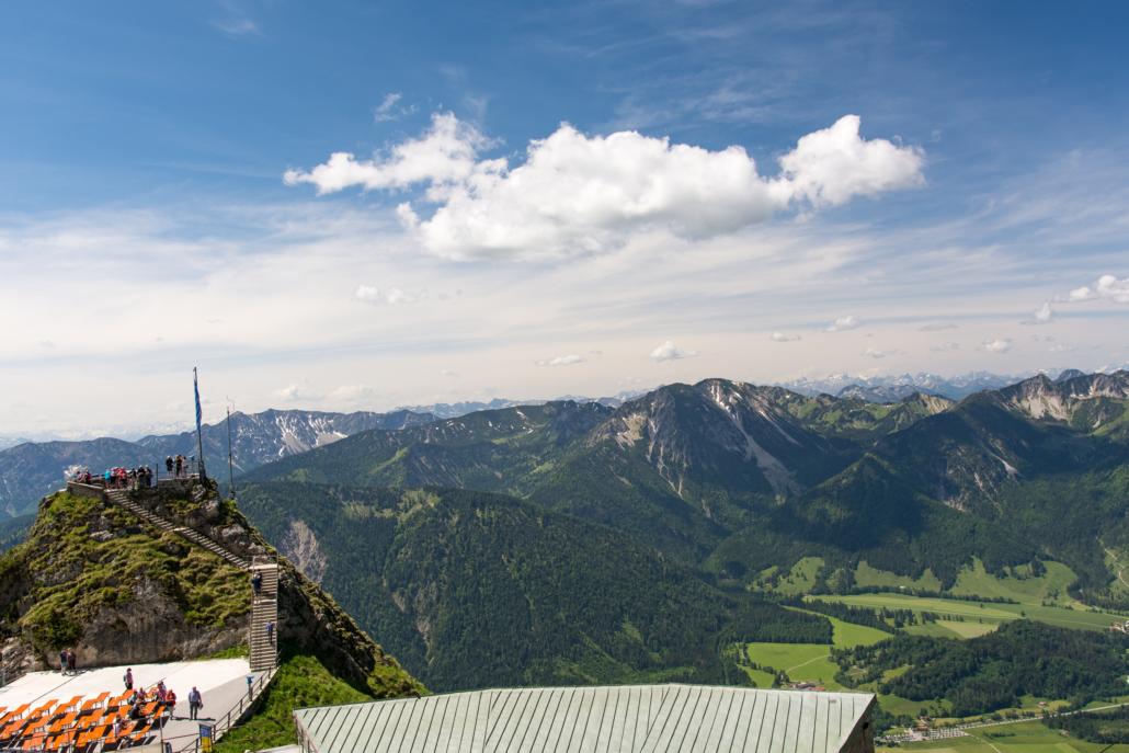 Wendelstein Bergstation