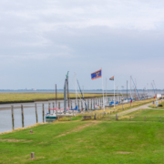 Boote in Nordstrand