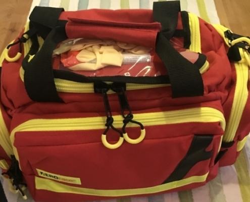 Notfalltasche